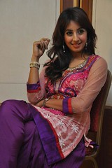South Actress SANJJANAA Photos Set-7 (54)