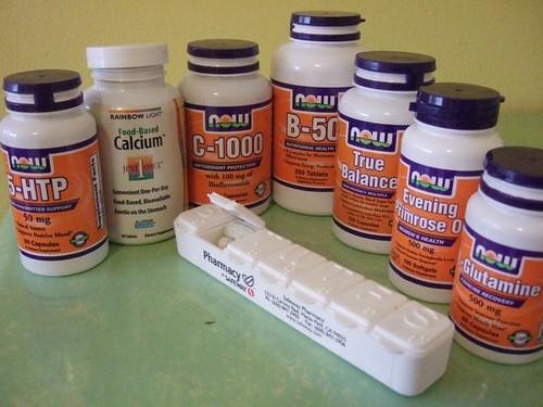 Vitamin Line-Up