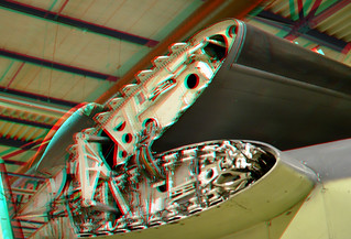 Wing Grumman MLM 3D