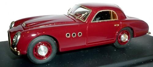 Tron Bee Bop Ferrari 166 Allemano-Colli 1950