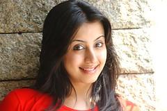 South Actress SANJJANAA Photos Set-4 (10)