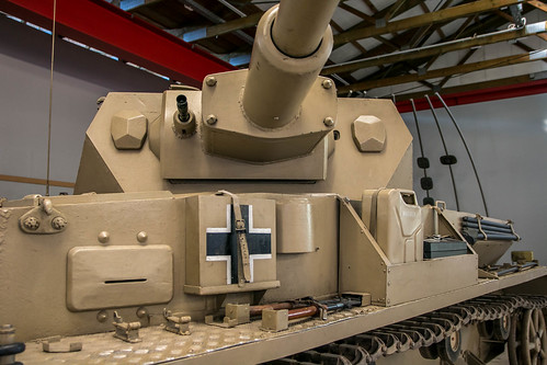 """Panzermuseum Munster • <a style=""""font-size:0.8em;"""" href=""""http://www.flickr.com/photos/91404501@N08/29408584336/"""" target=""""_blank"""">View on Flickr</a>"""