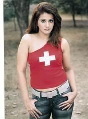 South Actress CHARULATHA Hot Photos Set-1 (33)