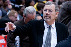 P.J. Carlesimo | Brooklyn Nets