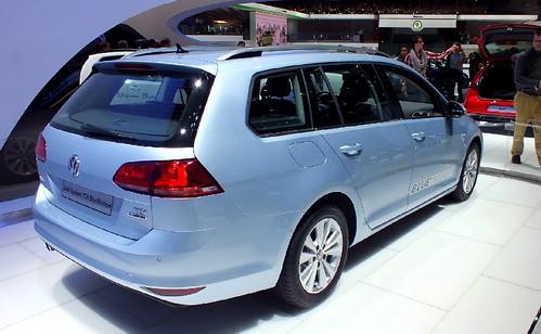 VW Golf VII Variant (4)