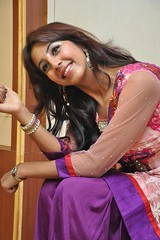 South Actress SANJJANAA Photos Set-7 (60)