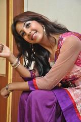 South Actress SANJJANAA Photos Set-7 (60)