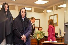 CODEPINK visits Senator Dianne Feinstein