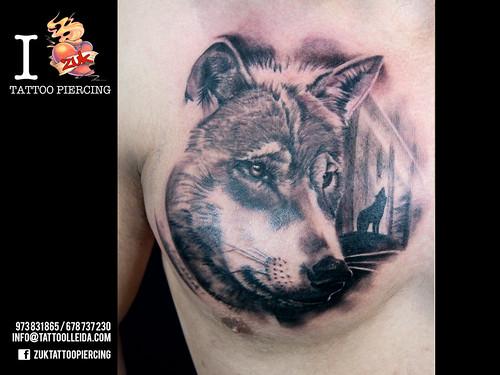 Flickriver Zuk Tattoo Piercing Lleidas Most Interesting Photos