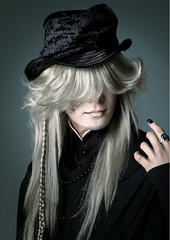 """Izumi Shuhei as Undertaker • <a style=""""font-size:0.8em;"""" href=""""http://www.flickr.com/photos/66379360@N02/8592788363/"""" target=""""_blank"""">View on Flickr</a>"""