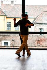Michelle & Murat in Bruges