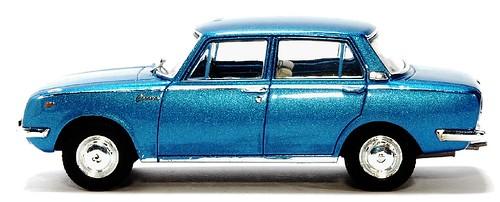 IXO Toyota Corona 1964