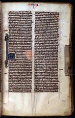 Bible, Latin; Leviticus 27:25–Numbers 1:40. En...