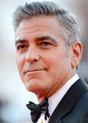"""George Clooney lamenta separação de Angelina e Brad: """"Sinto muito"""""""