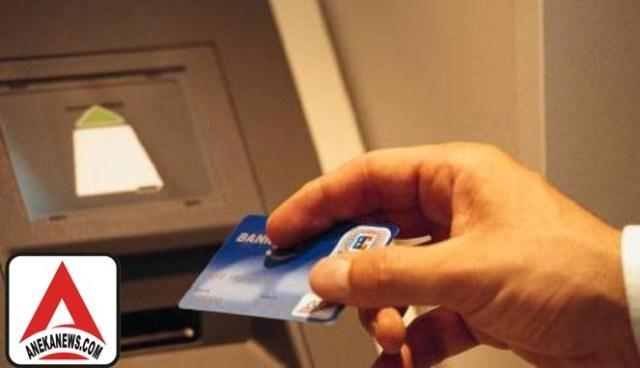 #Terkini: Sindikat Pengganjal ATM di Jakarta Diringkus Polisi