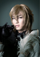 """Yoshihide Sasaki as The Viscount of Druitt, Lord Aleister Chamber • <a style=""""font-size:0.8em;"""" href=""""http://www.flickr.com/photos/66379360@N02/8592788195/"""" target=""""_blank"""">View on Flickr</a>"""