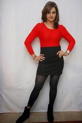 South Actress CHARULATHA Hot Photos Set-1 (13)