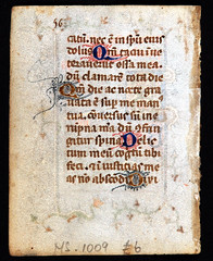 Book of Hours, Latin. France or Flanders, late...