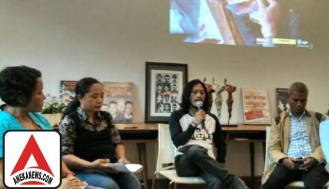 #Terkini: Jokowi Diminta Cari Korban Penculikan 1965–1998
