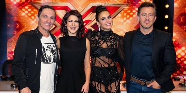 """Estreia do """"X-Factor"""" tem desafinados, coral gospel e Beyoncé cover"""