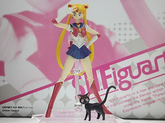 """Sailor Moon figure 11 • <a style=""""font-size:0.8em;"""" href=""""http://www.flickr.com/photos/66379360@N02/8957851882/"""" target=""""_blank"""">View on Flickr</a>"""