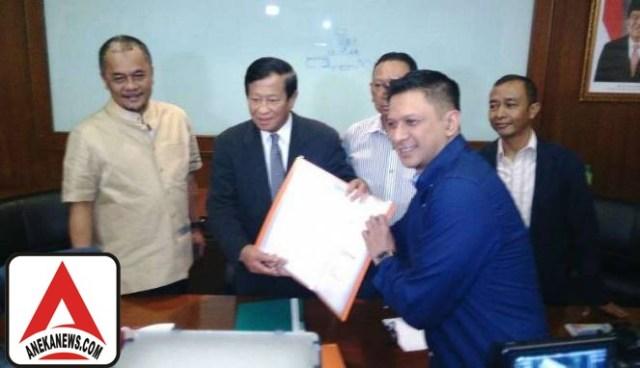 #Bola: Pangkostrad dan Eks Panglima TNI Terdaftar Jadi Caketum PSSI
