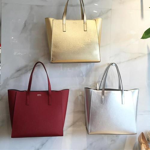 Três opções de3 cor para  a shopping Bag Schutz. Maravilhosa!jpg