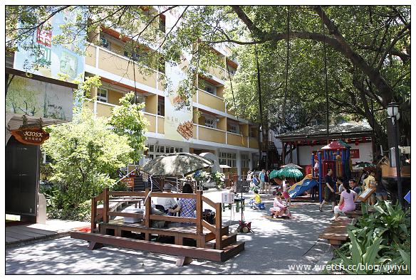 [旅遊.美食]義美見學餐廳&台茂.海綿寶寶的家 @VIVIYU小世界