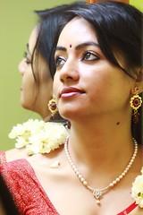 South actress Madhu Chanda Photos Set-1-Hot In Saree (20)