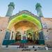 "Sultan Amir Ahmad mausoleum • <a style=""font-size:0.8em;"" href=""http://www.flickr.com/photos/87069632@N00/29868517591/"" target=""_blank"">View on Flickr</a>"