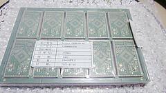 4 layer HDI board