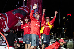 "Volvo Ocean Race 2014-2015 - Leg 4 • <a style=""font-size:0.8em;"" href=""http://www.flickr.com/photos/67077205@N03/16669676252/"" target=""_blank"">View on Flickr</a>"