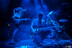 20160805 - First Breath After Coma @ Musicbox Lisboa