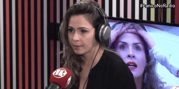 """""""Ser rica e patricinha não é demérito, é a realidade"""", diz ex-BBB Ana Paula"""