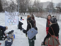 """Talviolympialaiset 2011 • <a style=""""font-size:0.8em;"""" href=""""http://www.flickr.com/photos/128126327@N04/15779587902/"""" target=""""_blank"""">View on Flickr</a>"""