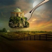 Surrealism Architecture