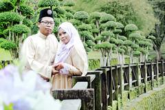 Hidayu & Aizat