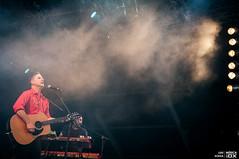 20160709 - Calexico | Festival NOS Alive Dia 9 @ Passeio Marítimo de Algés