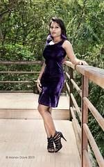 Mumbai Actress NIKITA GOKHALE Photos Set-2 (7)