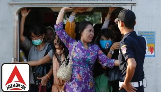#News: Video Ini Lebih Seram dari Gerbong Perempuan KRL Jabodetabek