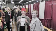 Grand Rapids Comic Con Day 2 020