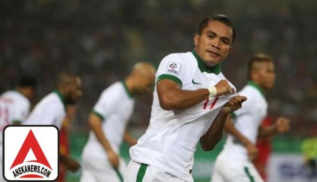#Bola: Ambisi Besar Zulham Zamrun Bersama Timnas Indonesia