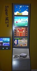 Super NES 1