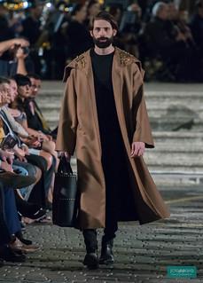 Charles & Ron Fashion Show - JCiappara Photography