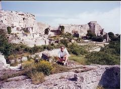 2000 05 21 Les Baux de Provence