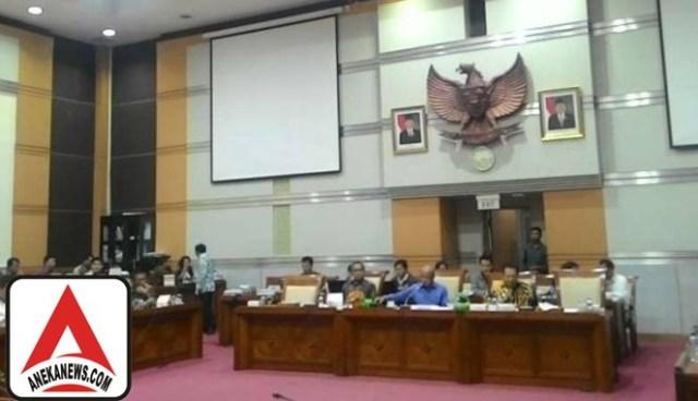 #Terkini: Tekankan Integritas, DPR Hanya Loloskan 3 Calon Hakim Agung