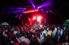 20160818 - Festival Vodafone Paredes de Coura'16 Dia 18 Bed Legs