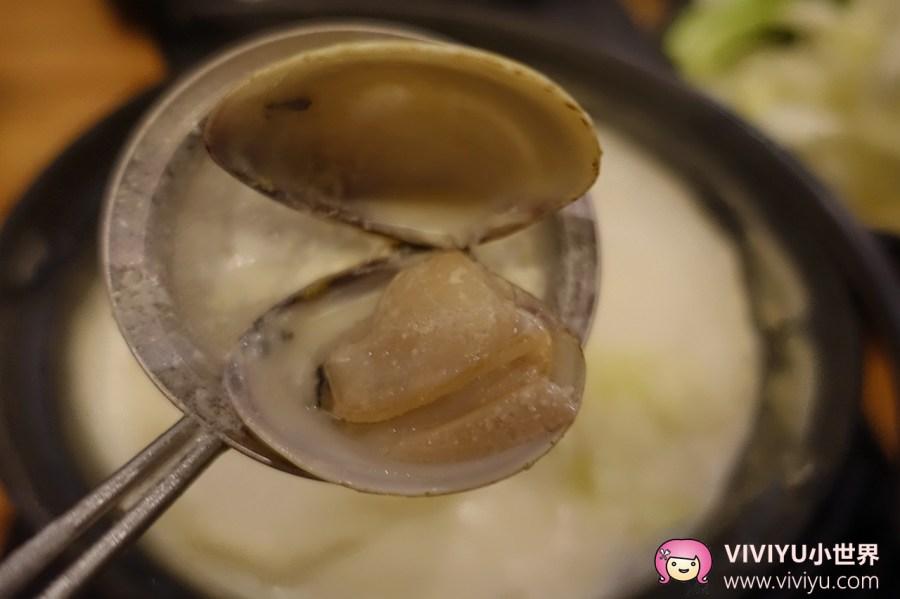 [台中.美食]灰鴿。火鍋.精緻火鍋店~海鮮盛合&牛肉雙人套餐超優惠.波士頓龍蝦太驚人! @VIVIYU小世界