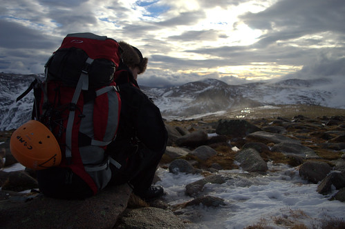 A Break in the Cairngorms