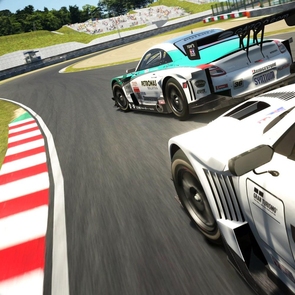 medium resolution of sc340gt mobgt6 tags japan racecar battle suzuki lexus gt6 granturismo supergt onlinebattle granturismo6